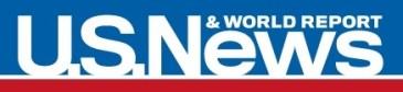 U.S. News & World Report Logo