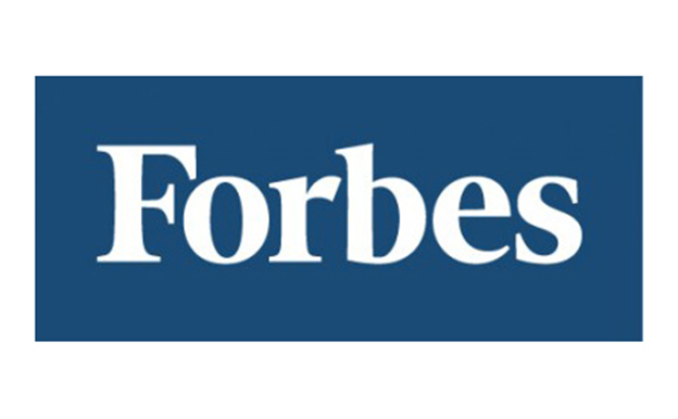 Image of Forbes logo