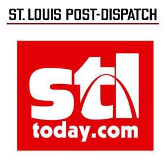 St. Louis Post Dispatch logo
