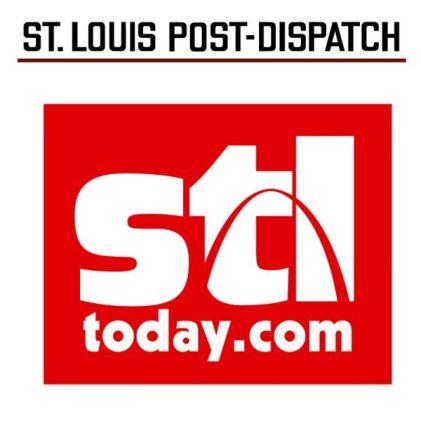 St. Louis Post Dispatch logo