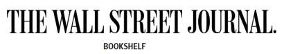 Logo for The Wall Street Journal, Bookshelf