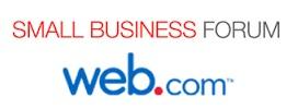 Taffy Williams, Colonial Development Co., Small Business Forum, Web.com