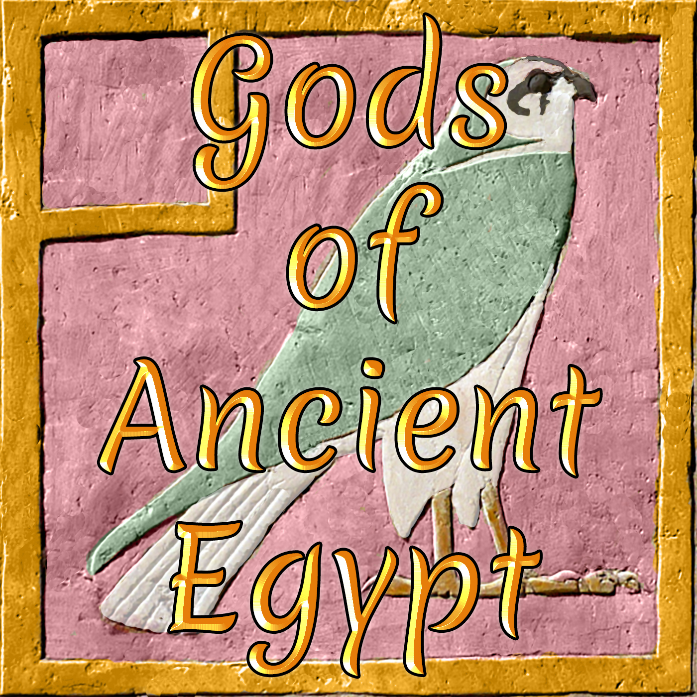 Gods of Ancient Egypt – Hwt Hr – Hathor