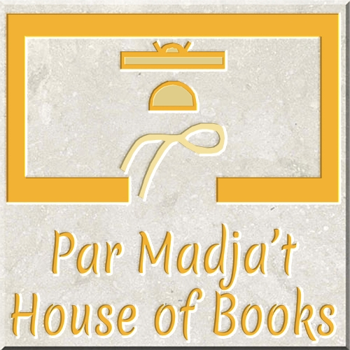 Par Madja't – House of Books
