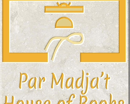 Par Madja't – House of Books – Episode 4