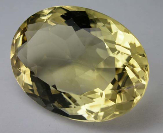 33 Types of Yellow Gemstones for Jewelry