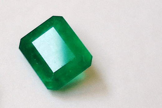 51 Types of Green Gemstones for Jewelry