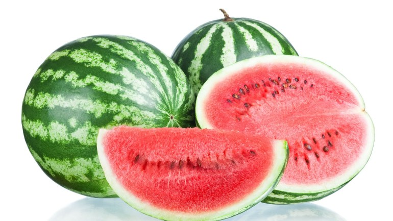 Watermelon: Fruit Of the Week