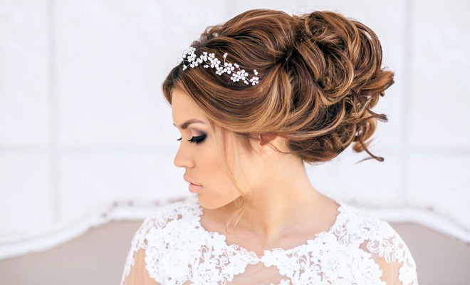 Kamdora Weddings: How to Choose the Perfect Wedding HairStyle For You