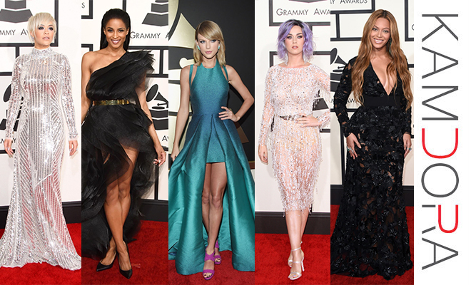 More on The 57th Annual Grammy Awards