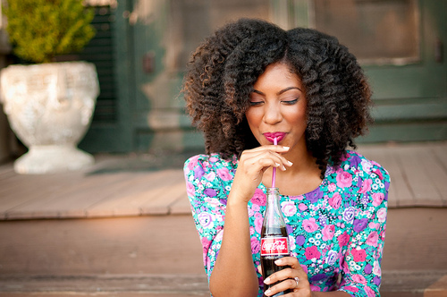 10 Pictures That Will Make You Love Your Natural Hair