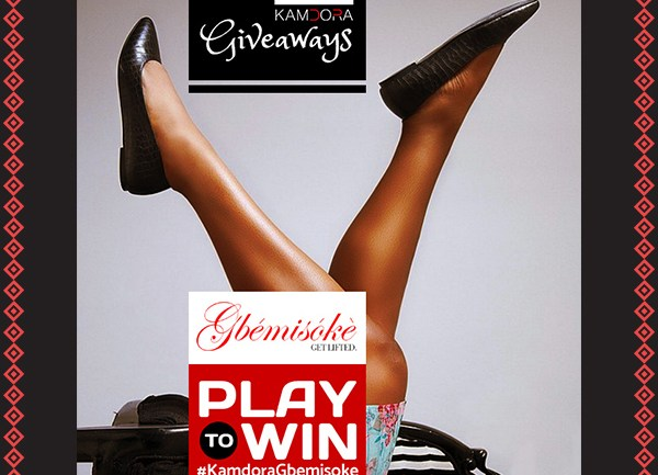 Play To Win: Gbemisoke Shoes