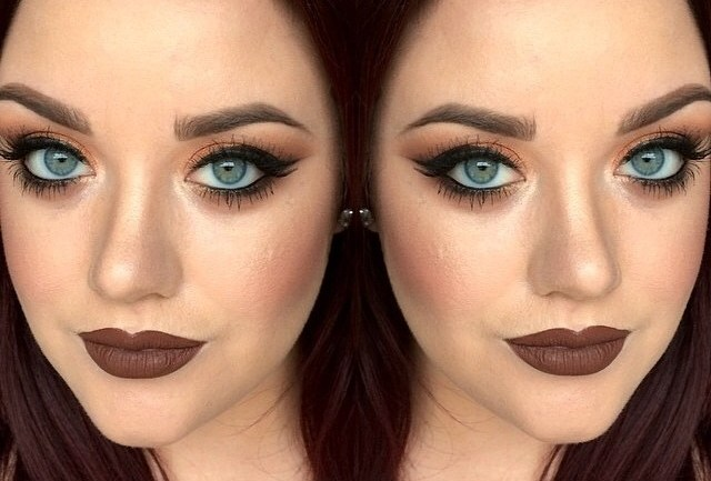 Brown Lipsticks Are All The Rave!