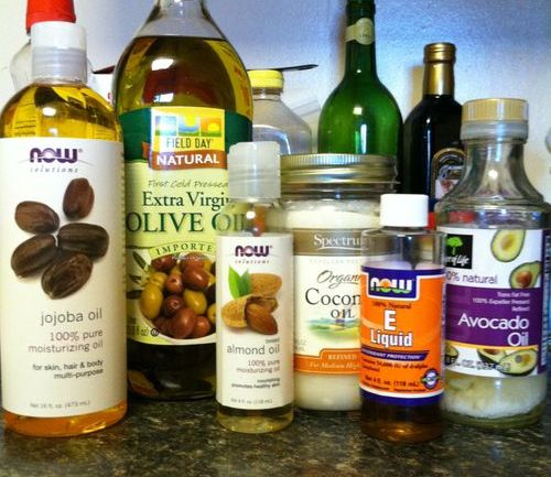 Must Have Products For Health Natural Hair