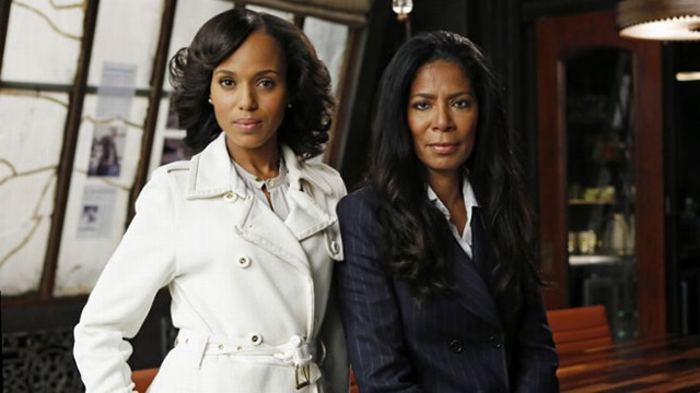 Judy Smith, the Real Life Olivia Pope + The Platform'15