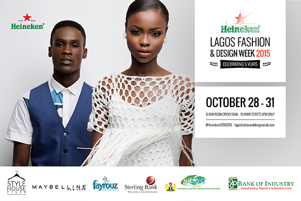 #HeinekenLFDW@5 + Video Documentary