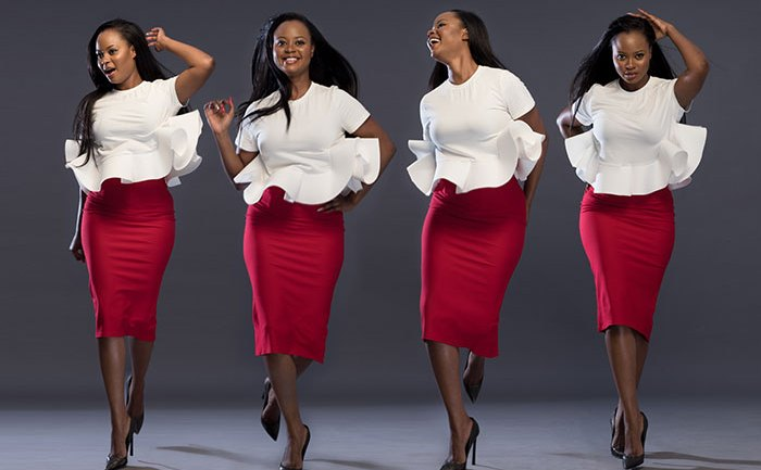 "Omowunmi Akinnifesi Launches Female Clothing Line ""Omowunmi"""