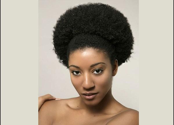Hairstyle Of The Week: Let It Fro