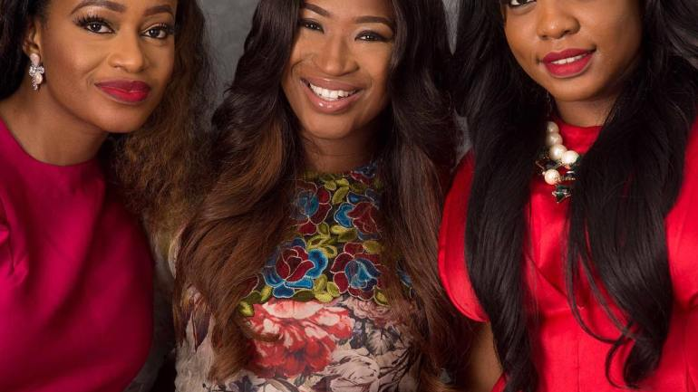 Arese Ugwu: Petit Tribe Celebrates Uber Moms! (Part 1)