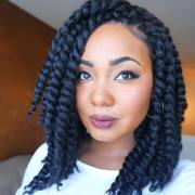 loving big braids kamdora