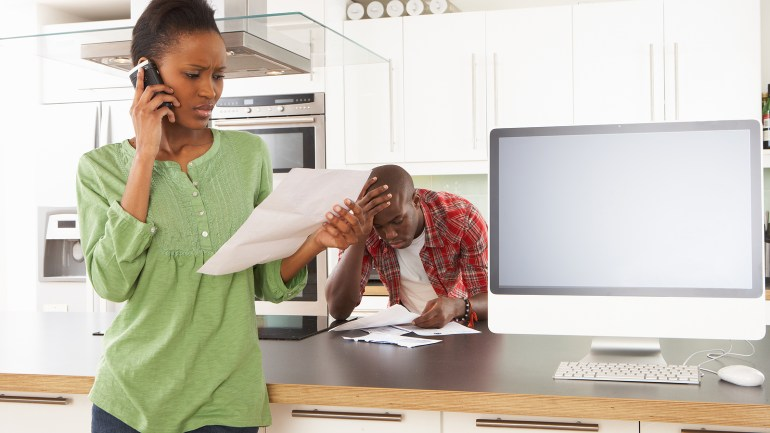 Mrs CEO Naija: So What If You're Earning More Than Your Husband?