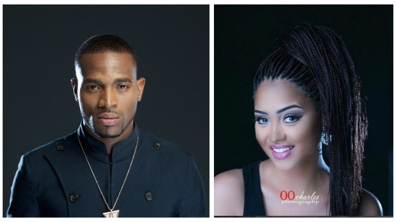 D'banj is Out of  The Bachelor's List!