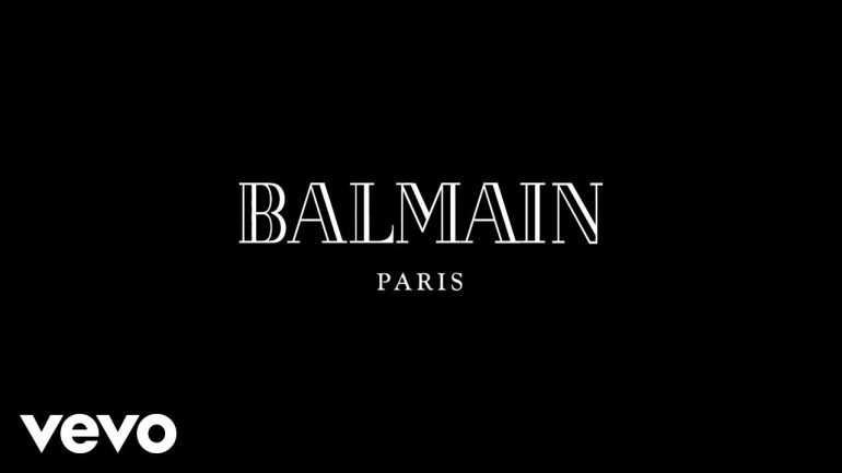 Balmain Releases F/W 2016 Campaign Video With Kanye West, Kim Kardashian, Sia & Oliver Rousteing