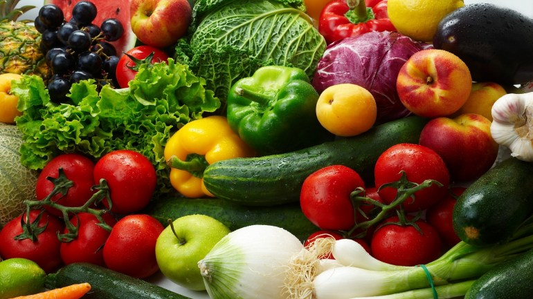 Health: A List of Nutritional Veggies to Try Today!