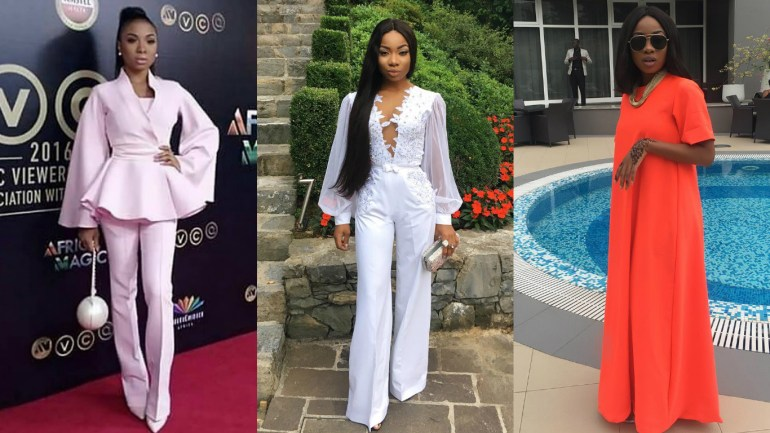 10 Looks To Expect From Mocheddah Clothing