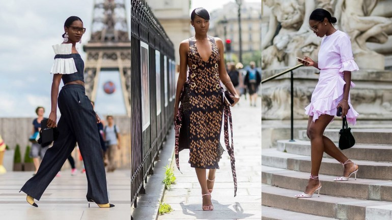 Why Ogo Offodile Is Our All Time Style Queen