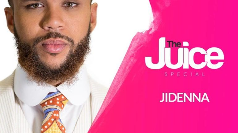 Watch Jidenna Talk About Nigeria and His New Album on The Juice
