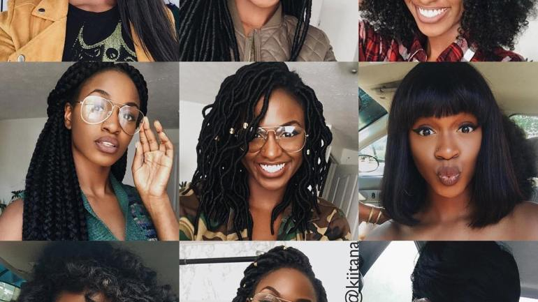 Beauty Quiz: Which Hair Style Best Describe You?