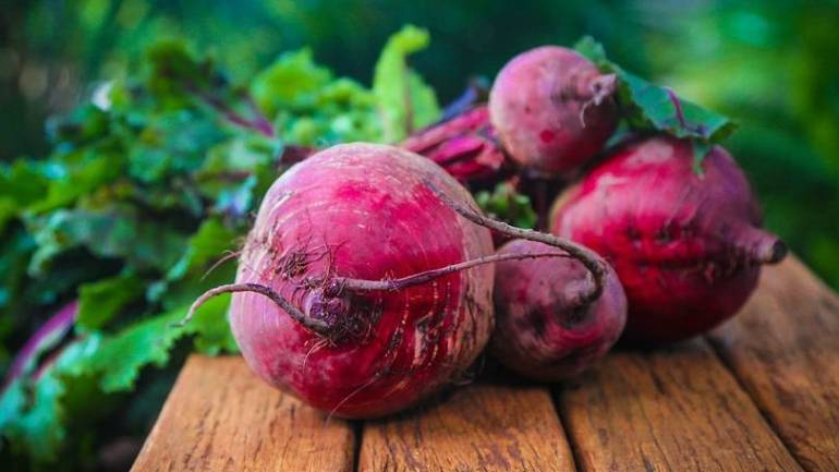 Tasty Beetroot Smoothies You Need to Try