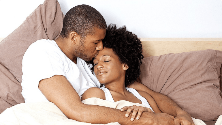 Men's Corner: What Makes a Woman a Wife Material?
