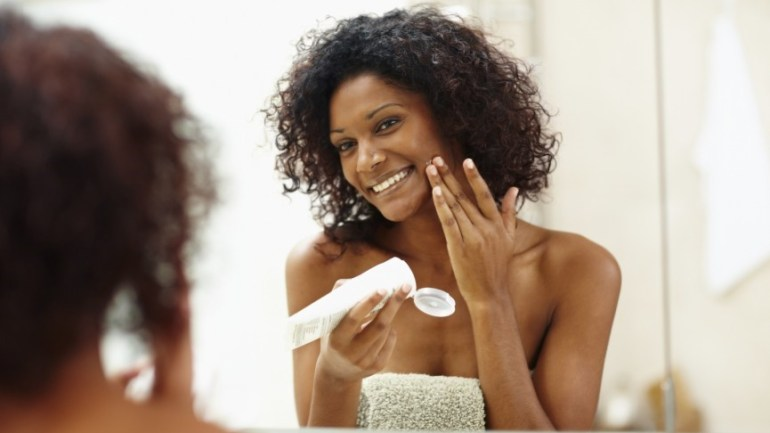 How to Care For Dry Skin