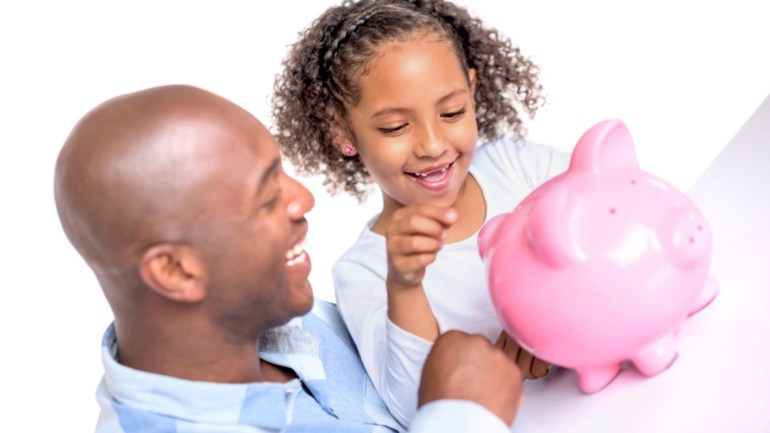 Teaching Your Kids to Be Financially Responsible