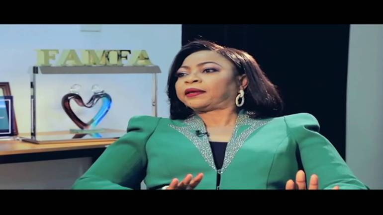 Folorunsho Alakija Shares her Worst Day in Business with Peace Hyde