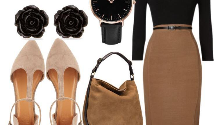 Style Request: What To Wear For A Job Interview