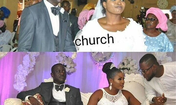 What You Should Consider Before Settling for a Church Wedding