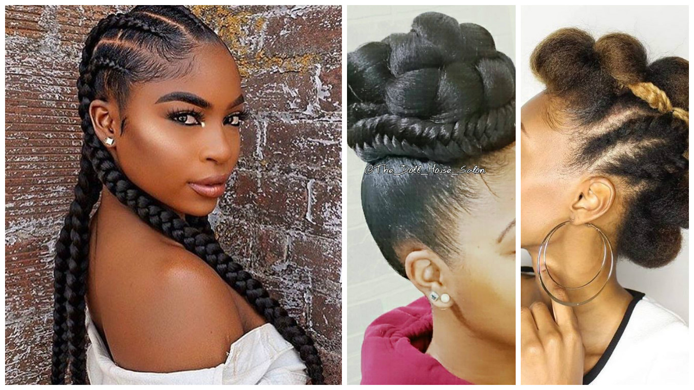 Revamp your Look with these Trending Hairstyles for the