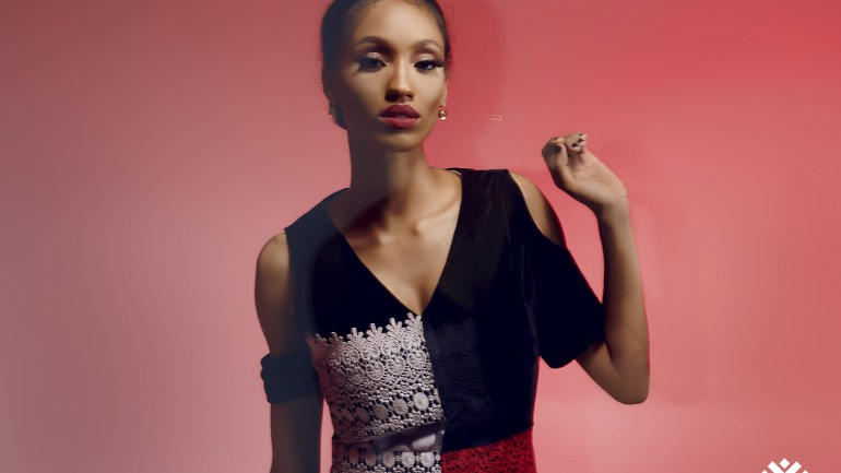 Fashpa Debuts New Holiday Campaign with Dija