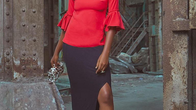"The Emerging Brand 'TIFÉ Unveils its Collection ""OMODUNNI"""