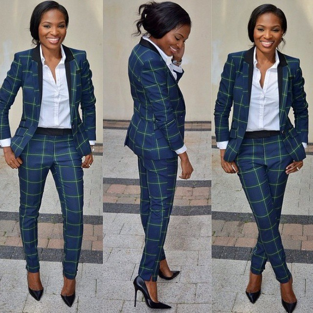 Corporate Drapes 376 Outfits That Speak Power Kamdora