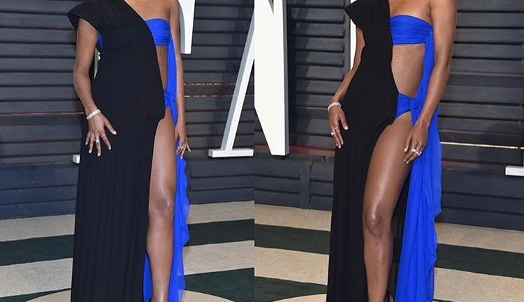 Black Girl Magic At The 2017 Oscars! See All The Juicy Photos Here!