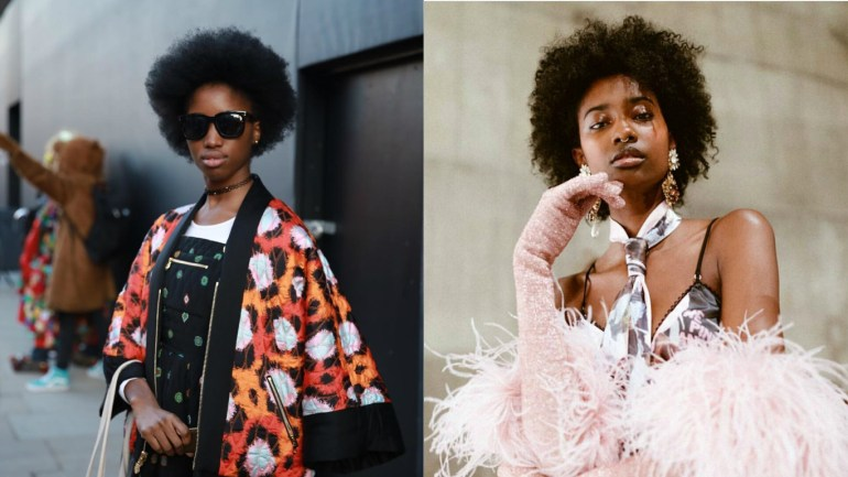 LFW Update: Check Out What Fashion Influencers Are Wearing To LFW 2017….
