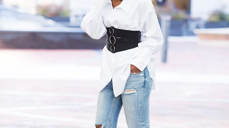 The Corset Trend? Are you on board?