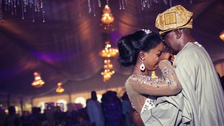 "Father & Daughter Wedding Moments – ""A Girl's First Love""!"