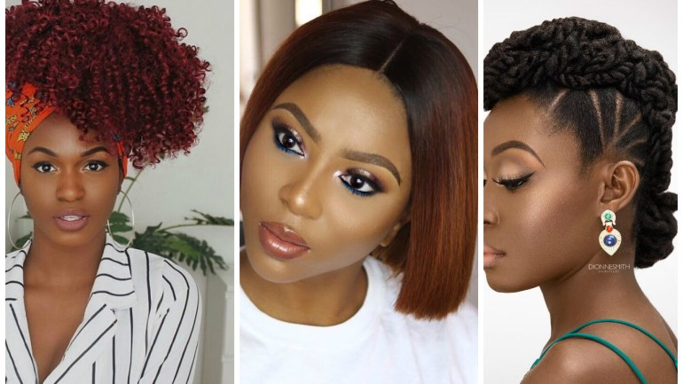 New Hairstyles Alert: Check out these beautiful trending Hairstyles!!