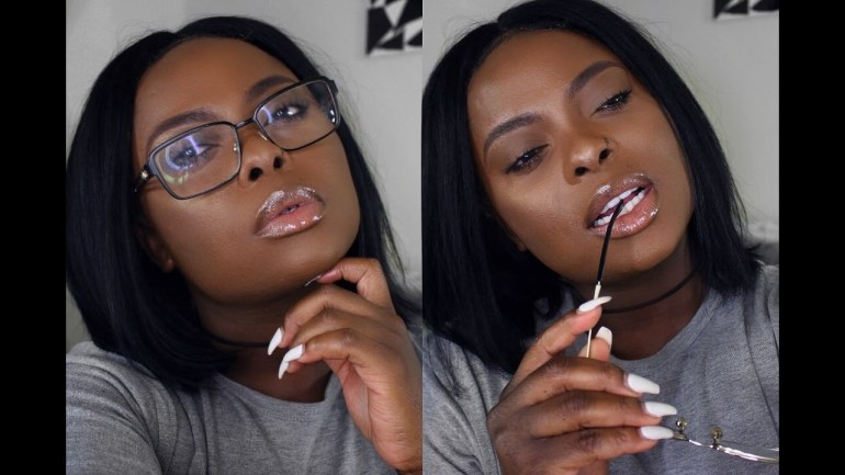 How To Slay Your Face In 10 Minutes Without Foundation!