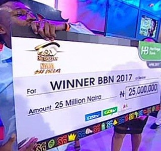 A Quick Recap Of All The Things That Went Down In #BBNaija + Nigerians React To Efe's Win